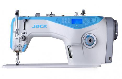 jack A5 Reta Eletrônica